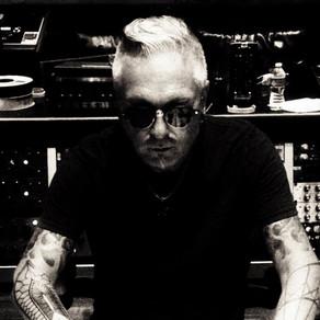 """Listen to the John Fryer Remix of """"Language"""" By Inhalt"""