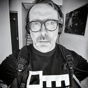 "Kretz Releases New Single ""Binäre Schallinjektion"": Listen"