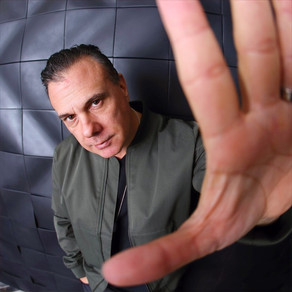 """DJ Godfather Drops First Solo Electro Album """"Electro Beats For Freaks"""": Listen"""