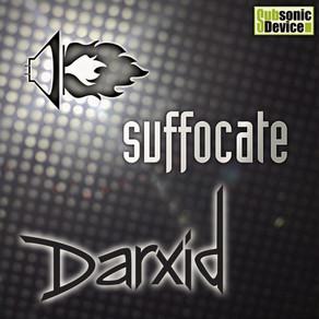 Darxid - Suffocate