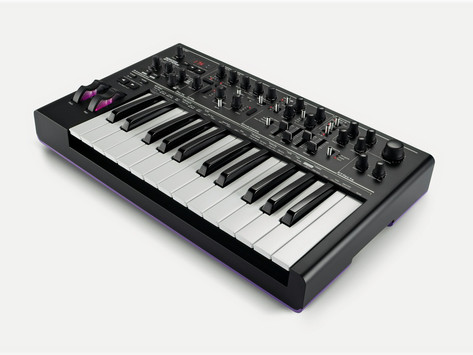 Novation and Aphex Twin Collaborate on Newly Released AFX Station Synthesizer