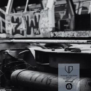 Vema Diodes & The Bandit - UT004 Split E.P.