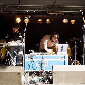 "Octavcat Drops ""Arbourne"" Vinyl EP on VLSI Records"