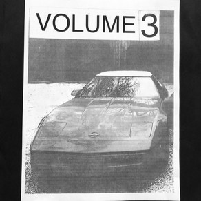 V/A - Machine Funk Is Our Game Vol. 3