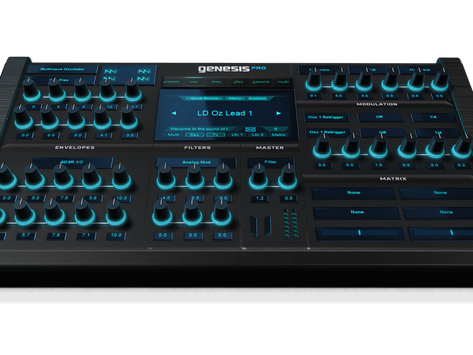 Meet the $1 Plug-in that Promises to Revolutionize The Way You Make Music With Soft-Synths