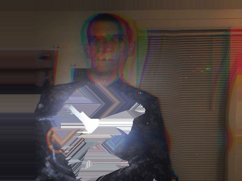Heckadecimal: The Midwest Artist on His New Album VHS Repair, and Why Acid and Rave Are Still Alive