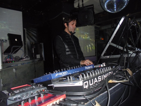 Dark Vektor Talks History of Electro Scene in Catalonia, and Why it Thrives Like No Other