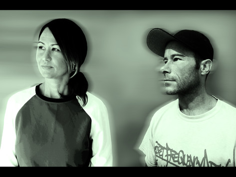 Earthlings: Andy Jaggers and Veronica Green on the Compilation Series and Why Its Mission Matters