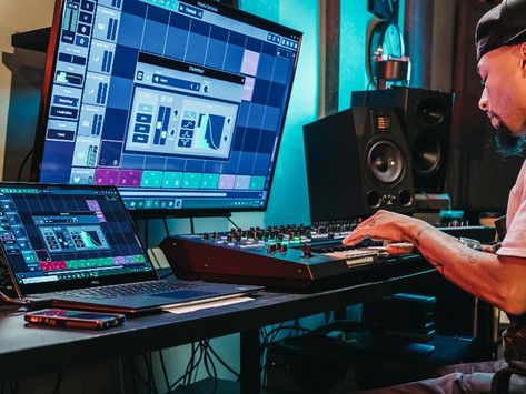 Why Roland Zenbeats May Be that Next Digital Audio Workstation You Have Been Looking For