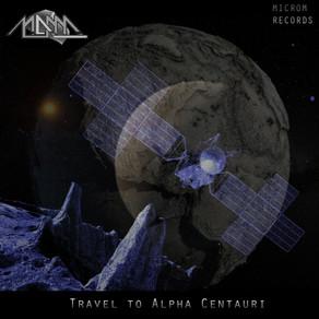 N.A.M. - Travel To Alpha Centauri