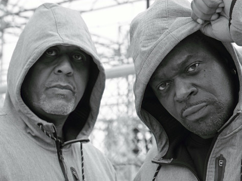 An Intergalactic Broadcast from Alien FM: Blak Tony Talks About the Duo's Early Days and Newest EP