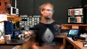 "Weakmassive Releases ""Past Patterns"" EP: Listen"