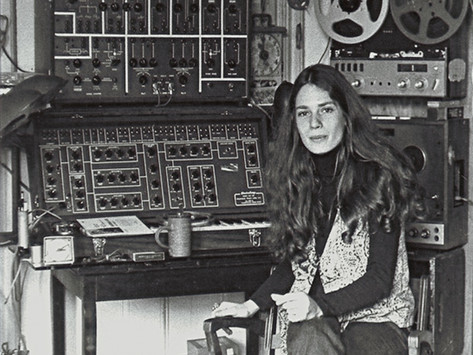 New Documentary Explores the Untold History and Role of Women in the Development of Electronic Music