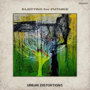 V/A - Electro for Future