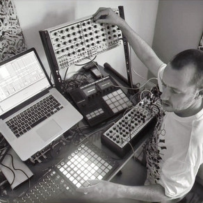 "Roel Funcken Releases ""Drave Opticon"" on Stung Records: Listen"