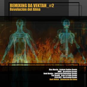 V/A - Remixing Da Vektah 2