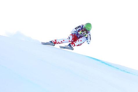 Klara Krizova SLCR 2015 Val d Isere SG (