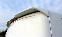 T5 New roof spoiler