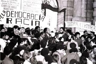 É Hora de Termos um Negro no Legislativo Paranaense