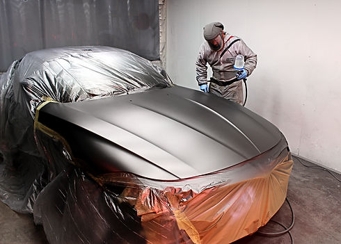 Marc Spraying BMW Z4.jpg