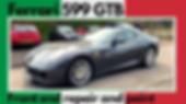 YouTube Ferrari 599 Repairs