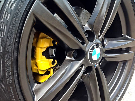 BMW Brake Calipers