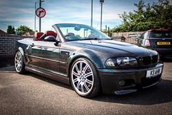 BMW M3 looking amazing