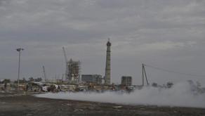 Arrêt de la centrale à charbon de Bargny et sortie du khalife général des Tidianes