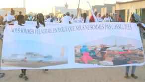 Journée mondiale de l'Environnement : Bargny s'oppose toujours à la centrale à charbon