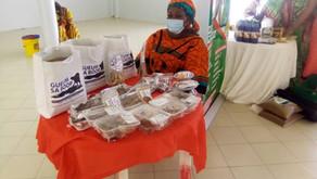 Journée internationale de l'alimentation:Les femmes transformatrices de poisson se distinguent