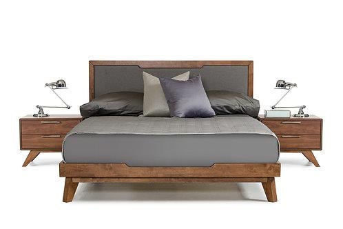 Domus Soria Bed