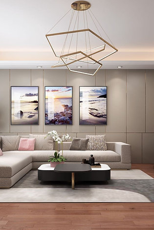 Lordy Modular Sofa Combination