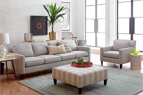 5th Avenue 4 seater sofa