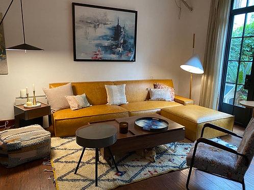 Renew Sofa & Ottoman 2020-09