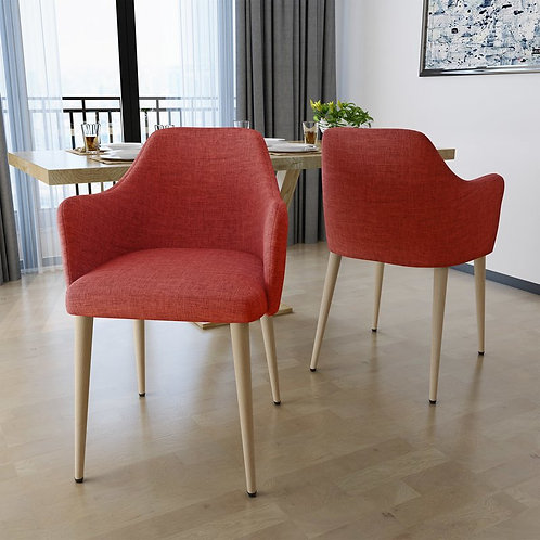 Pinnow Dining Chair