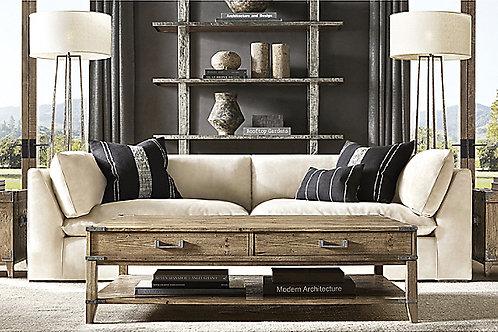 Coaster 3 Seater Sofa