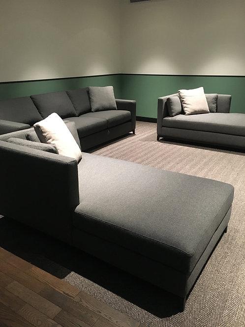 Lounge Santa Monica Reel