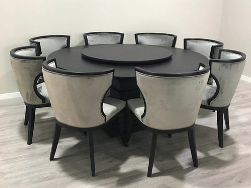 ThreeSixty Dining Table