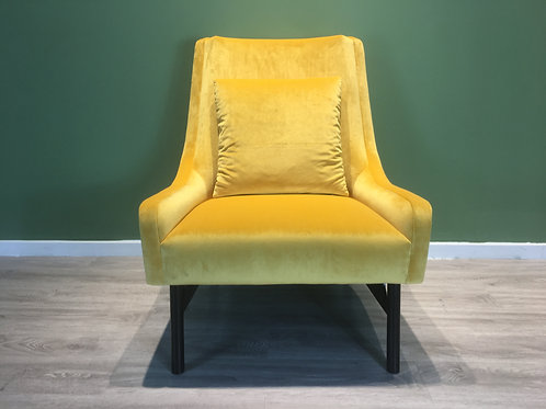 St. Remo Lounge Chair