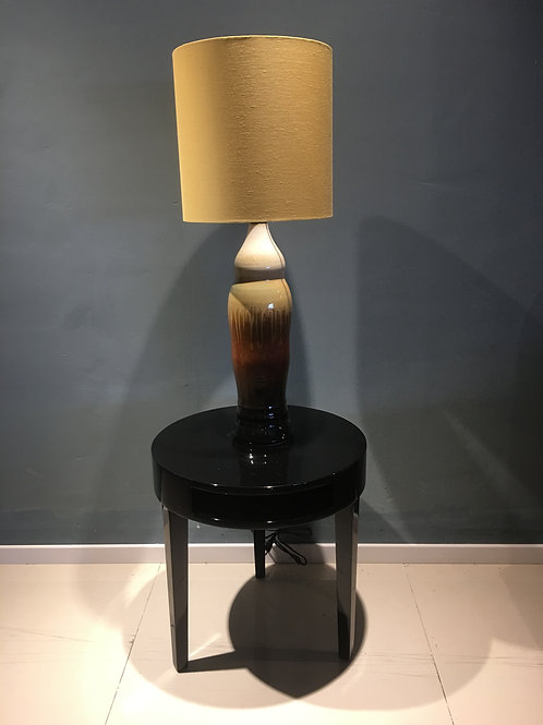 Table Lamp Heights