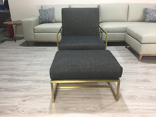 Milan Club Chair