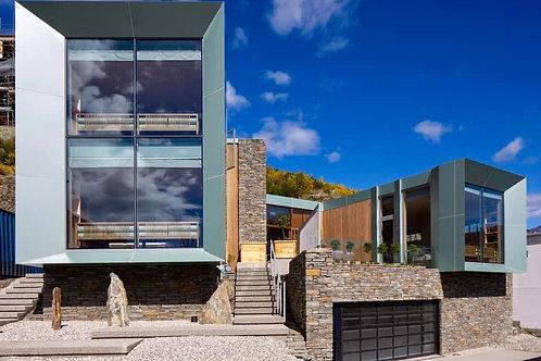 Lanah Resort Queenstown New Zealand