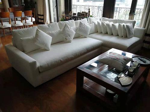 Living Room Set Renewal