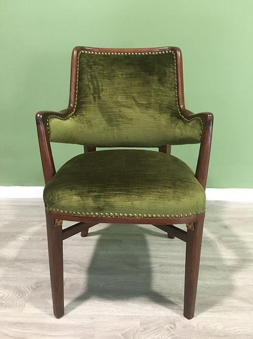 Classic Chair Rework