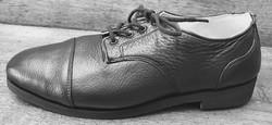 Custom-molded Shoes