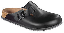Birkenstock Boston Super Grip Leather .j