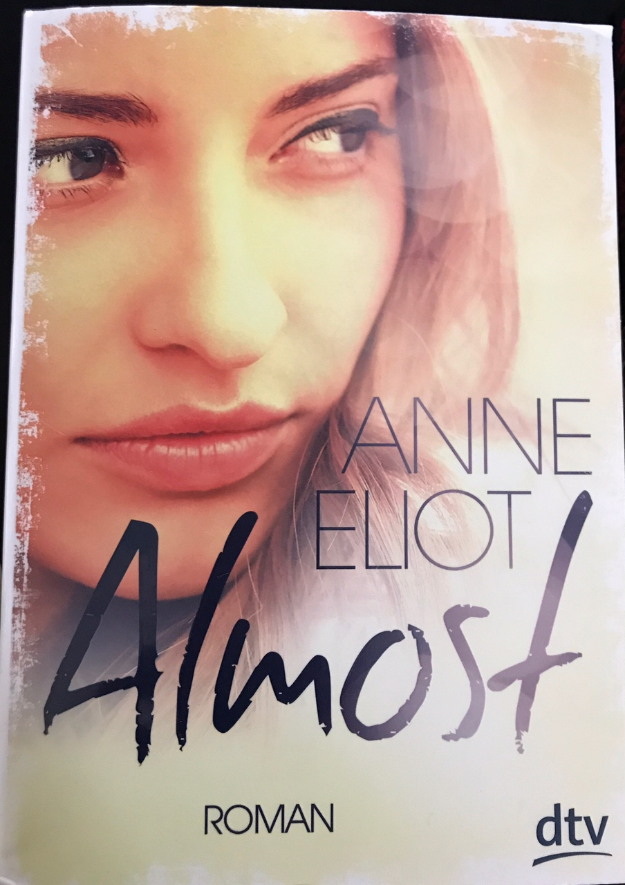 Anne Eliot, Almost GERMAN VERSION