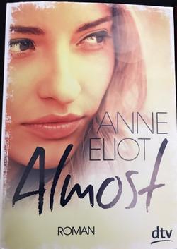 Anne Eliot, Almost GERMAN VERSION