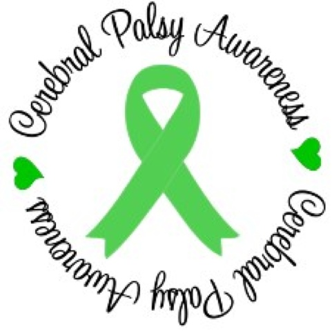 October 1 is always CP Awareness Day