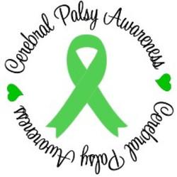 October 1 is always CP Awareness Day